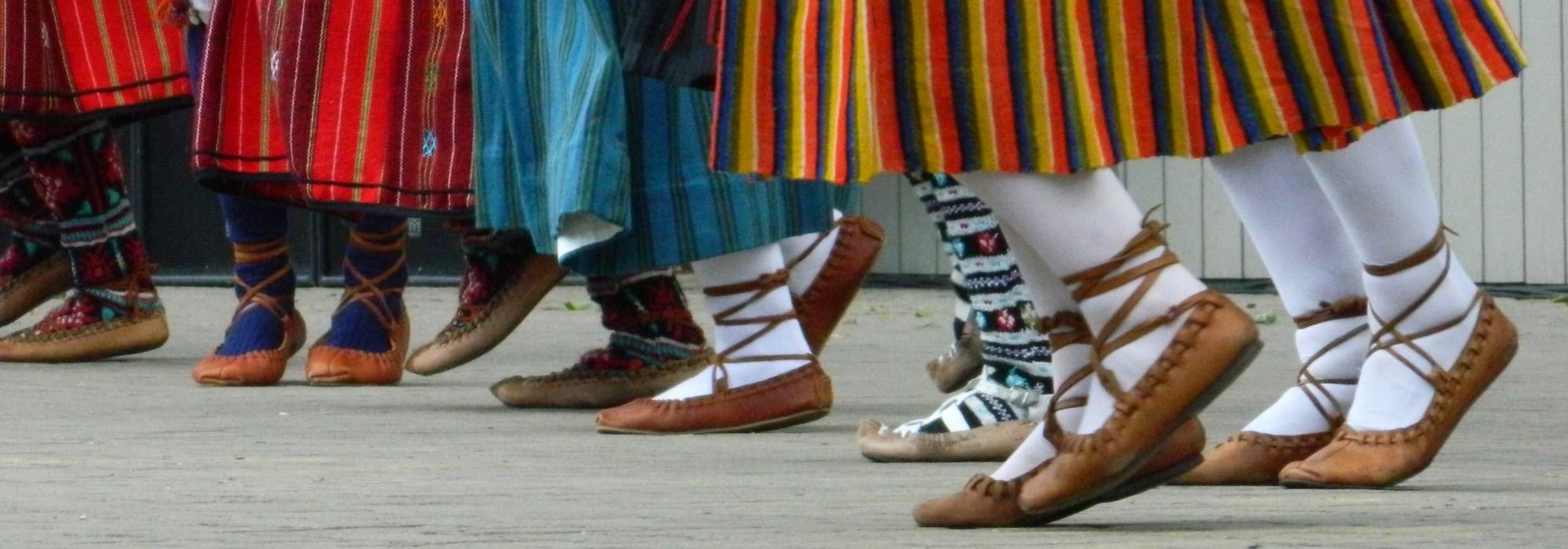 See you @ XXIV Võru Folklore Festival 5-8 July 2018